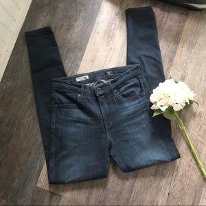 Adriano Goldschmied | Farrah Skinny Hi Rise Jeans